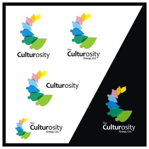 Culturosity.com - Logo Design