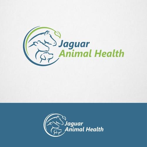 Animal Health Logo