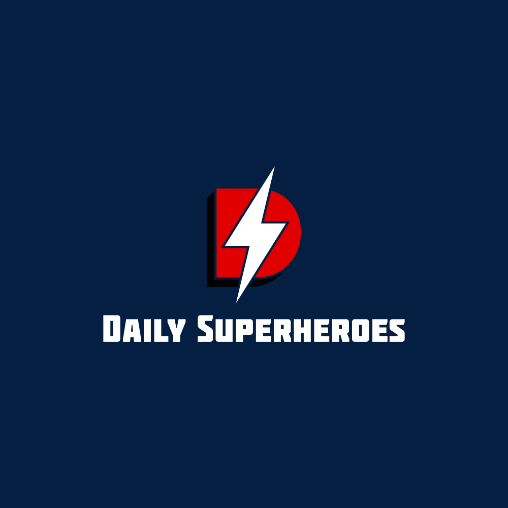 Save the day for DailySuperheroes.com!