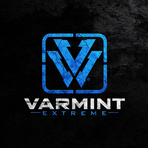 Logo design for Varmint Extreme