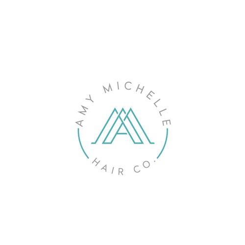 Amy Michelle logo concept!