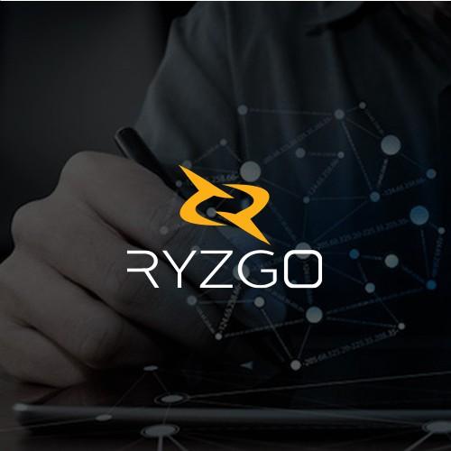 Logo for Ryzgo