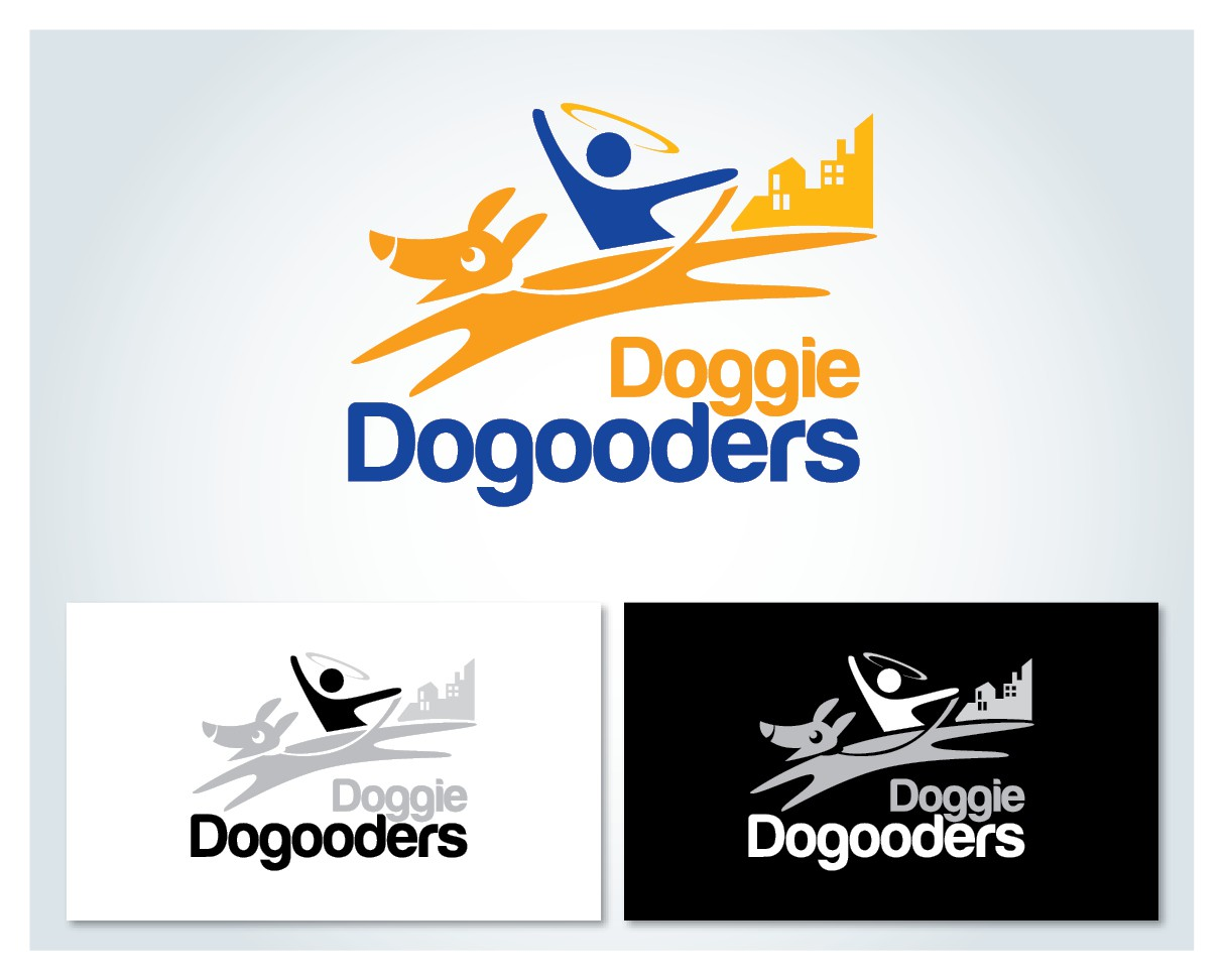 logo for Doggie Dogooders