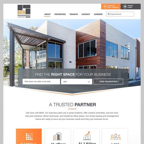 BKM - Property management company