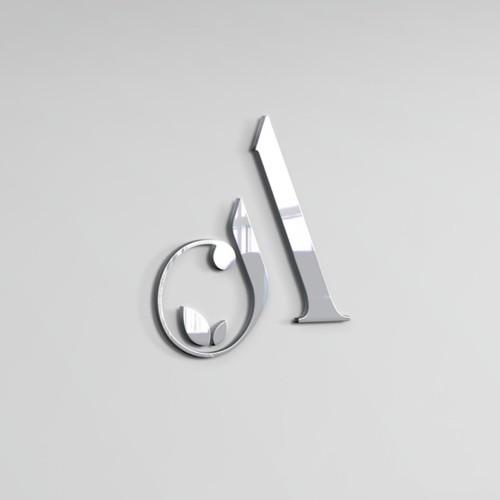 Adaptogen Logo Design