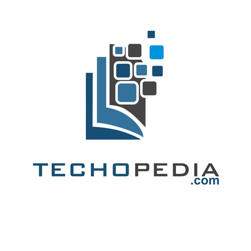 Tech Logo - Geeky without being Cheesy
