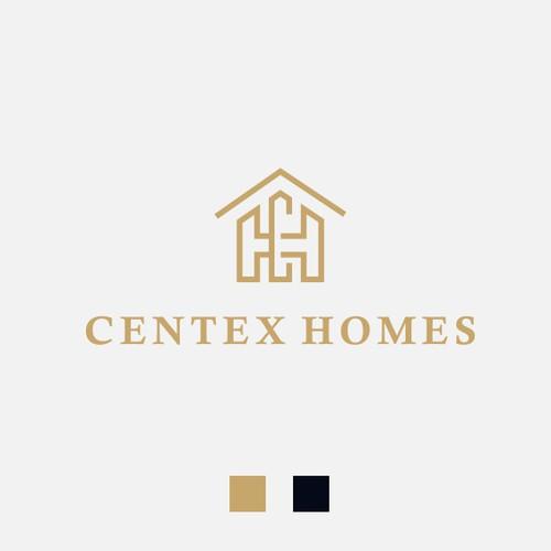 Centex Homes Logo