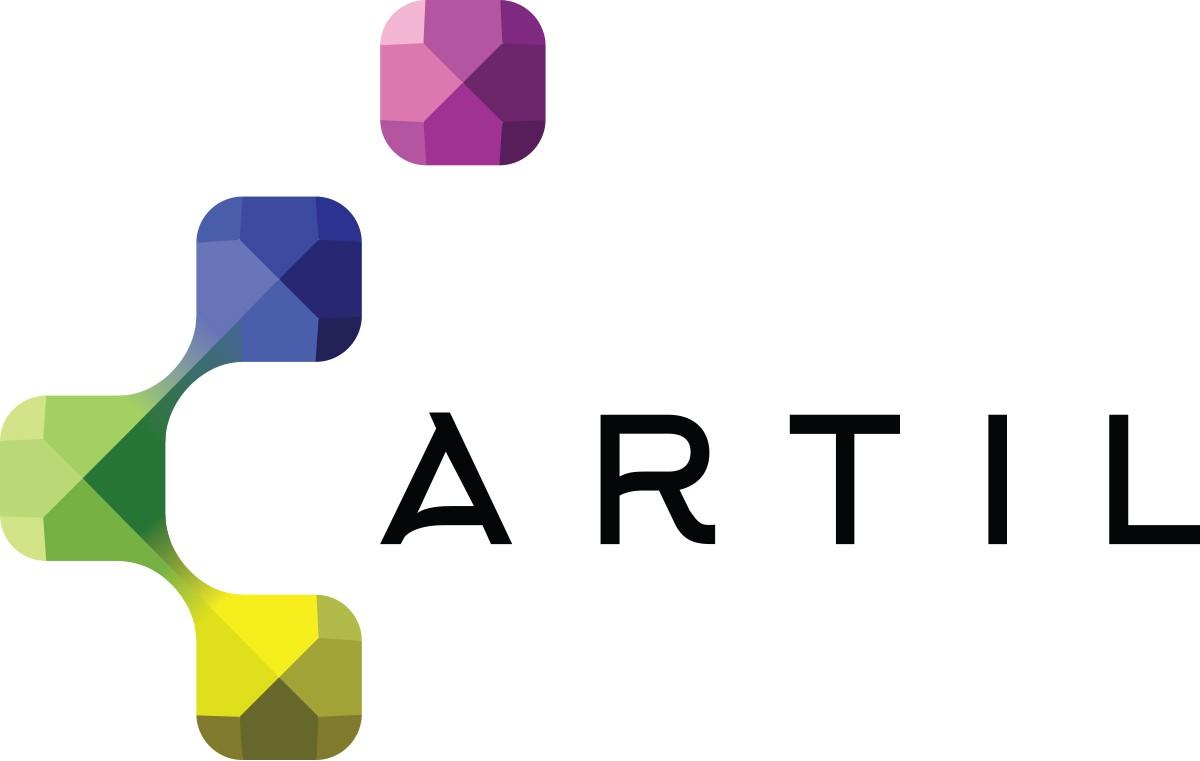 Créer une nouvelle charte graphique pour société en plein boom / Create a new graphic charter for a growing business