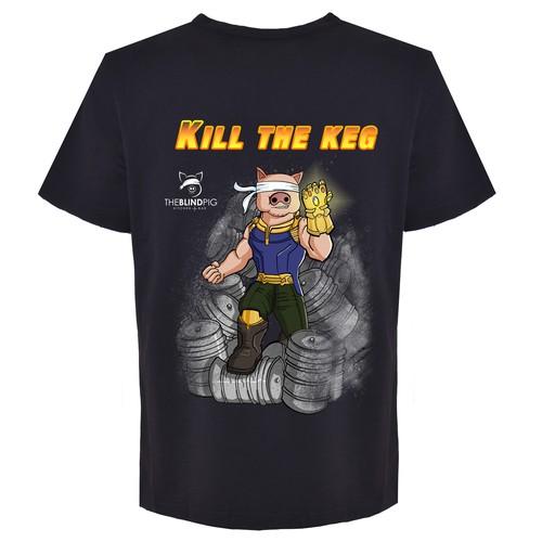 Kill the Keg