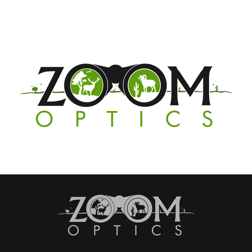 Zoom optics - hunt and nature