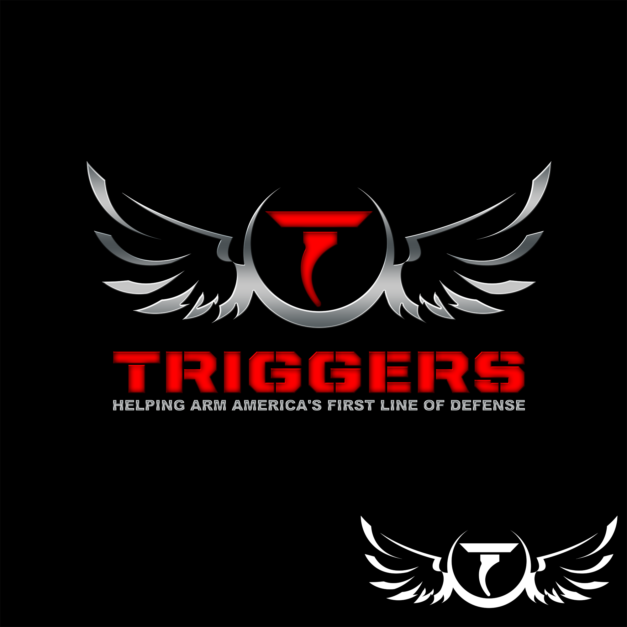 New logo wanted for Triggers Inc.