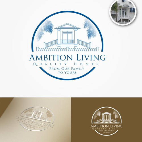 Ambition Living, Real Estate (Florida)