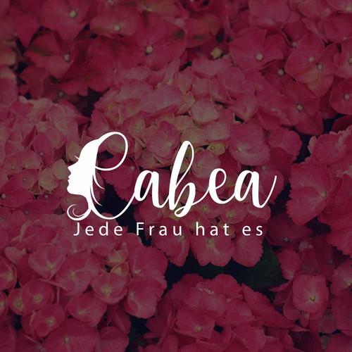 Cabea fashion logo