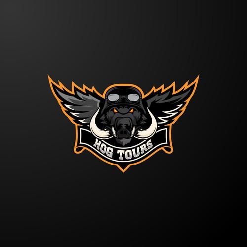 Hog Tours