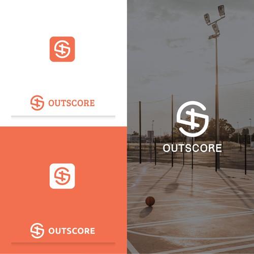 O + S Logo