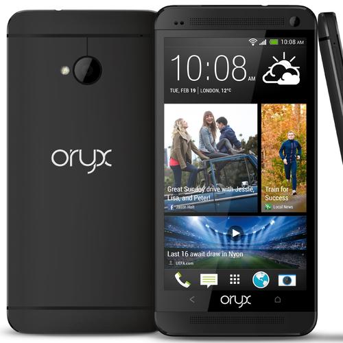 Oryx Smartphone