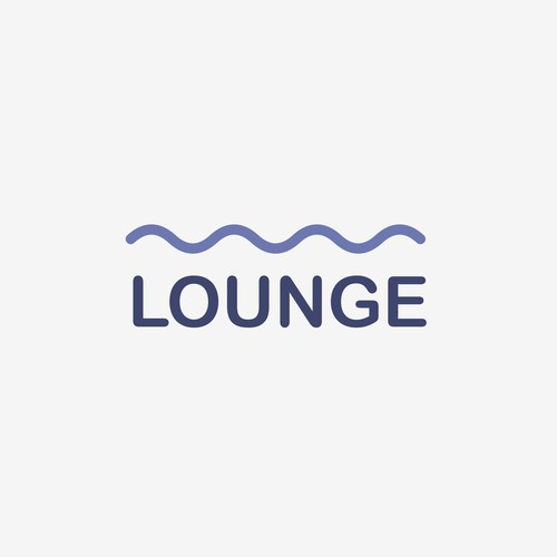 Creative Logo For Online Streaming Lounge