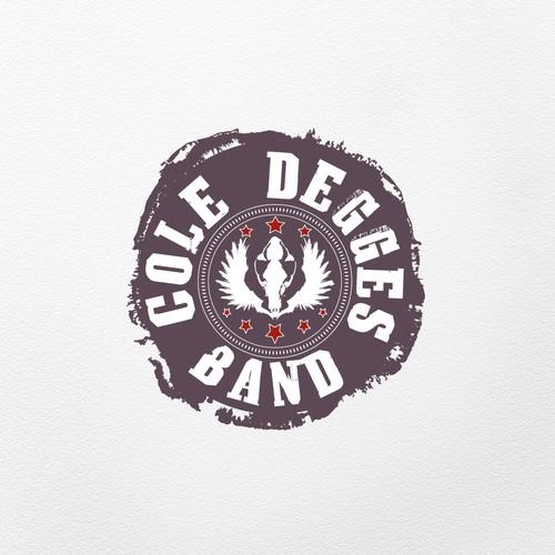 Logo for Cole Degges Band