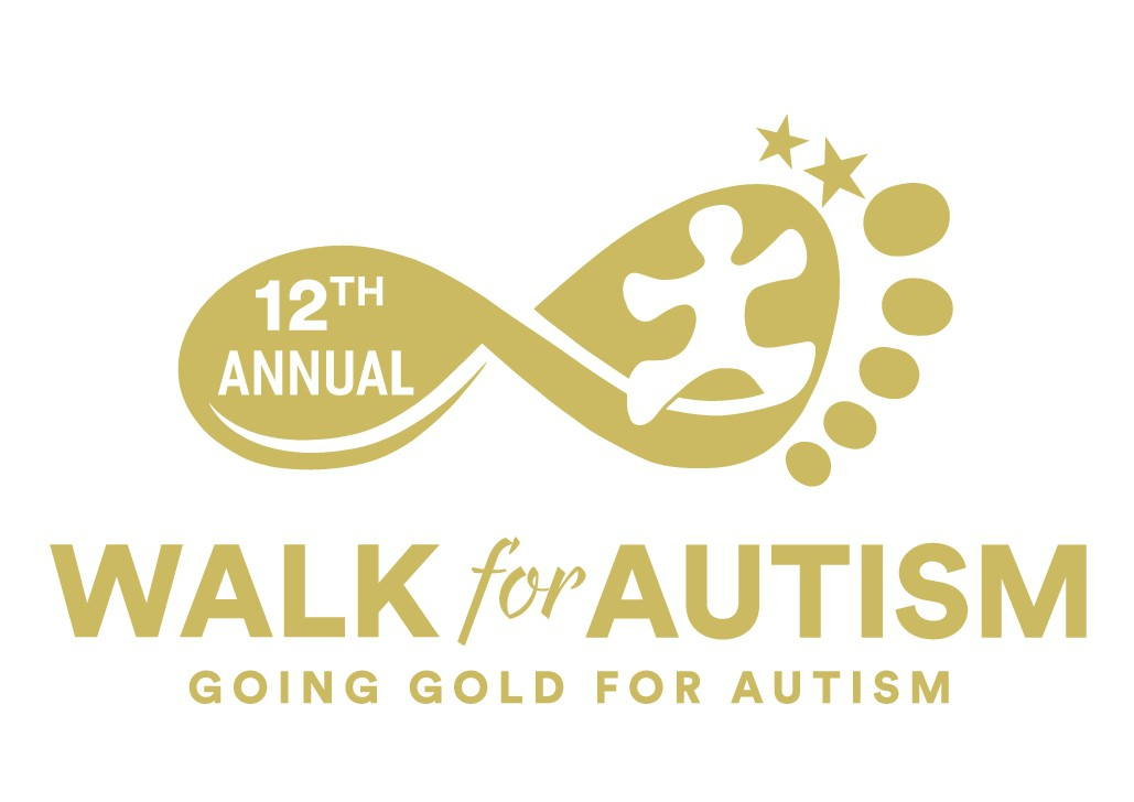Going Gold for Autism Acceptance and Neurodiversity!