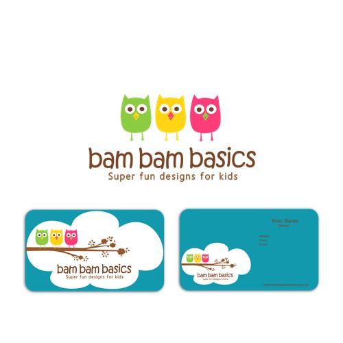 Bam Bam Basics