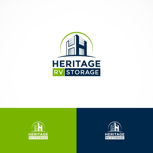 Heritage RV Storage