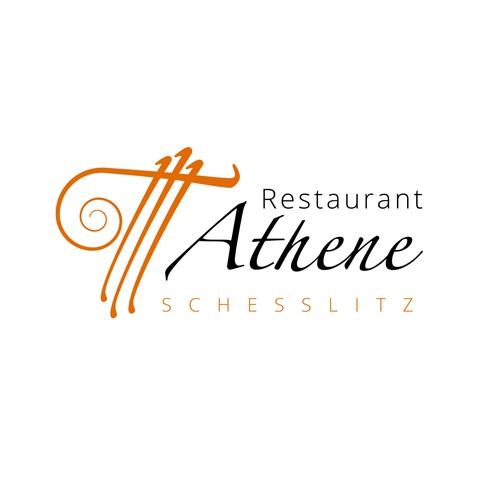 Logo für eine griechisches Restaurant (Gewinnerndesign)