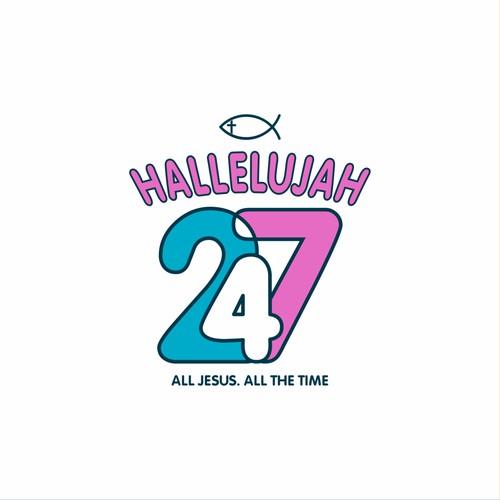 Hallelujah 247
