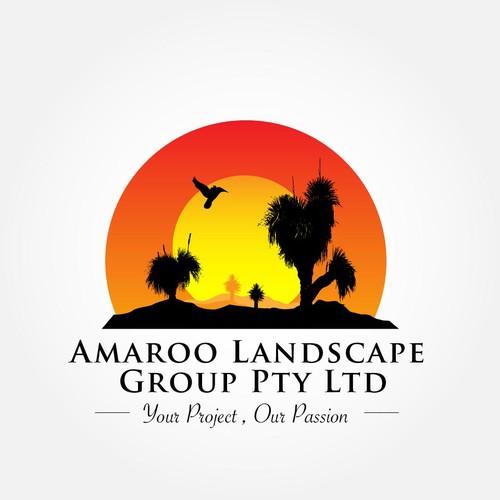 AMAROO LANDSCAPE GROUP PTY LTD