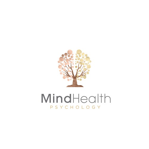 Logo for psychology practice