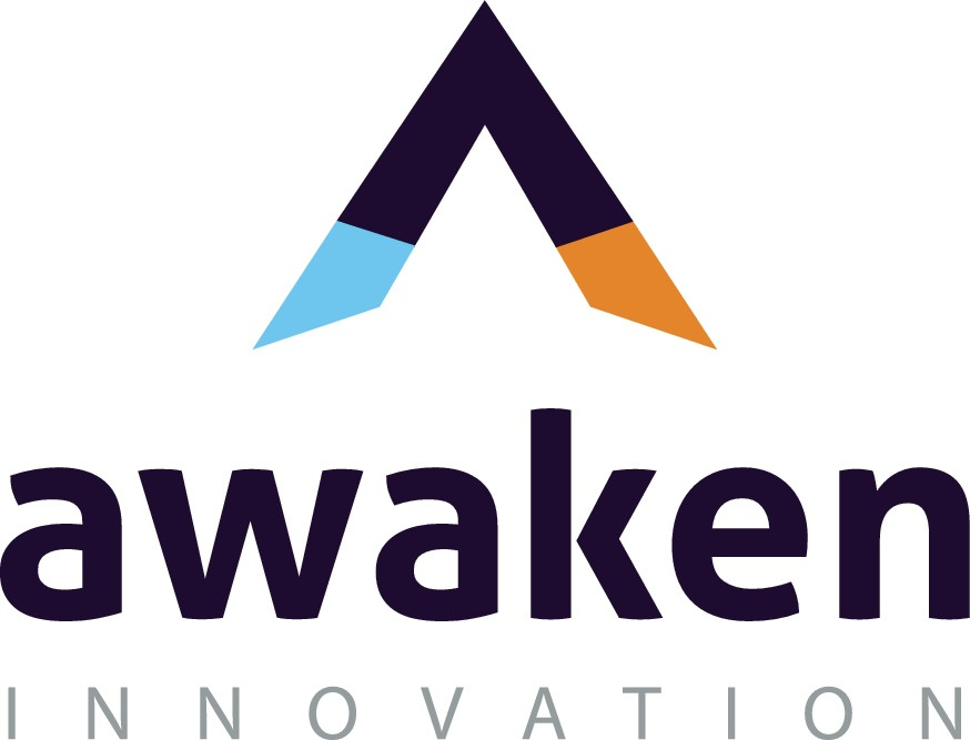 Innovation consulting firms needs a cool logo and website