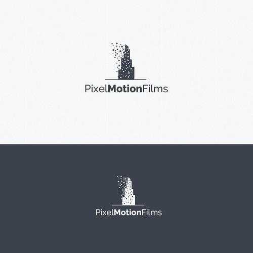 Logo for Pixel Motion Films
