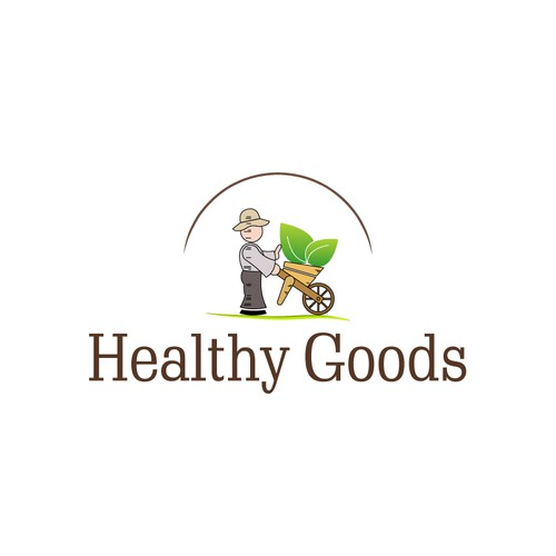 New logo needed for Healthy Goods