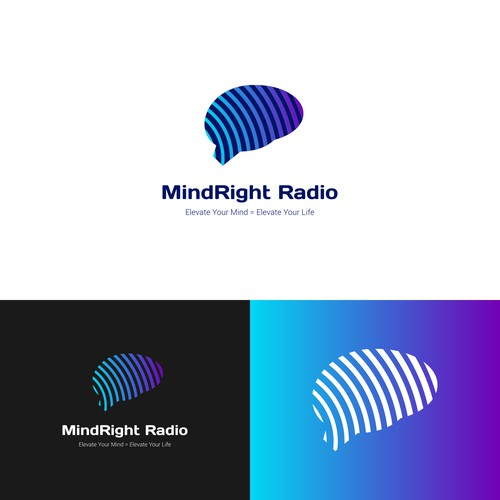 Brain + Radiowaves