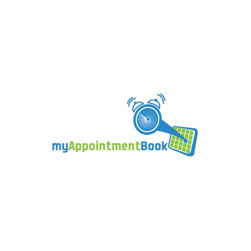 myAppointmentBook needs a new logo