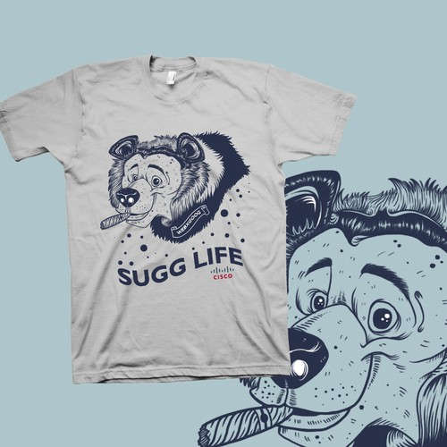 sugg life clothing marchs