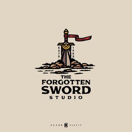 The Forgotten Sword Studio