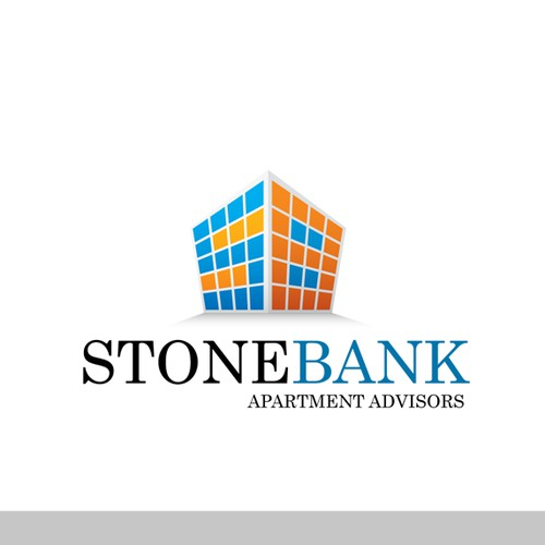 Logo Required for StoneBank!