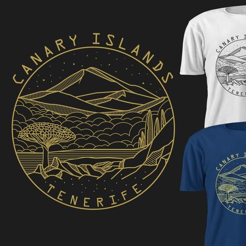 CANARY ISLANDS DESIGN