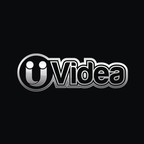 Create the next logo for uVidea