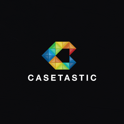 Create an identity for Casetastic - Beautiful and custom printed phone cases!