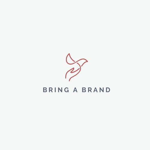 Bring a brand