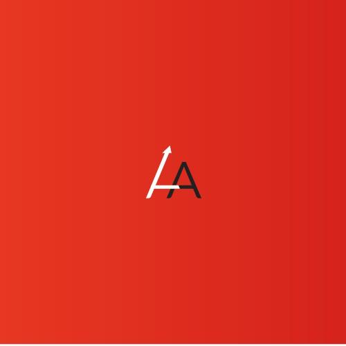 HelloAdvisr logo design