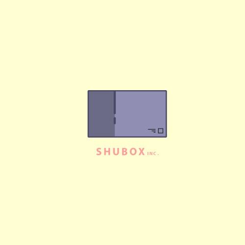 ShuBox Inc. logo