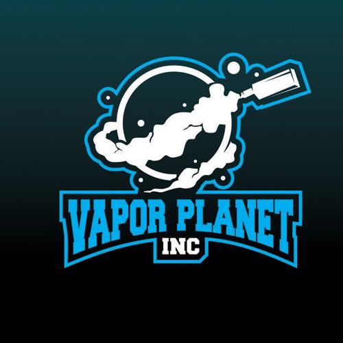 Vapor planet