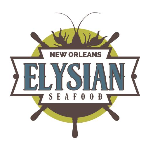 Elysian Seafood Logo