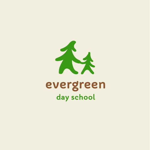 evergreen - day school
