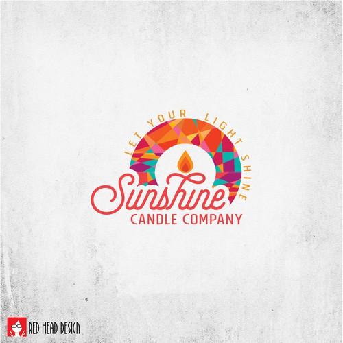 Sunshine candle company