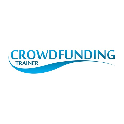 Concept Logo Crowdfunding Trainer