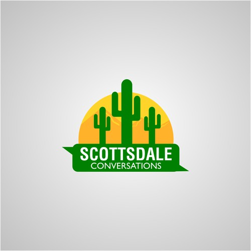 Scottsdale Conversations Logo