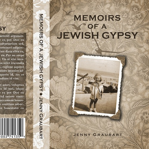 Business Ghost- Memoirs of a Jewish Gypsy